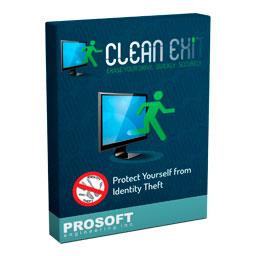 prosoft clean exit