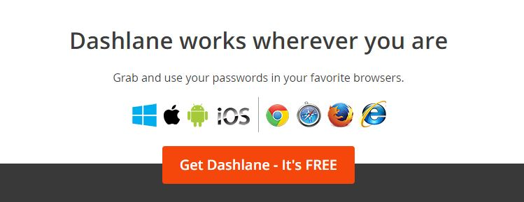 Dashlane coupon code