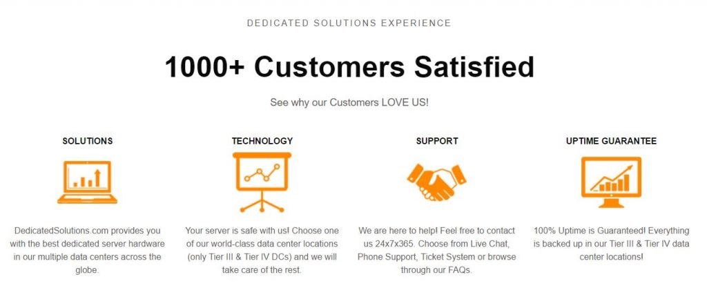 DedicatedSolutions coupon