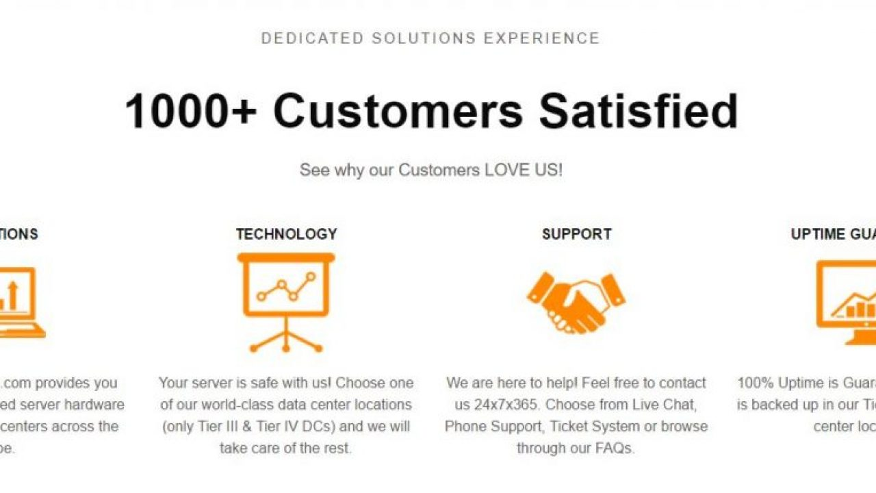 dedicated solutions coupon
