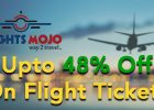 Flights Mojo Coupon