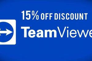 Team Viewer discount code