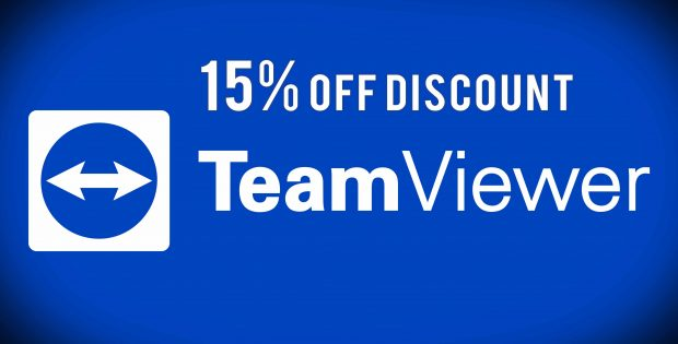 Team Viewer discount code