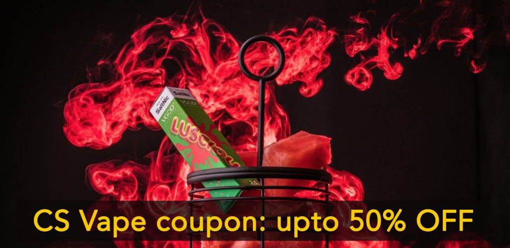 csvape coupon