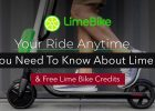 LimeBike coupon code