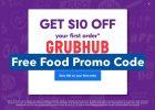 Grubhub referral